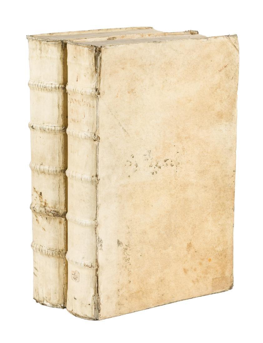 Henri de Sponde, Annalium ecclesiasticorum eminentiss,