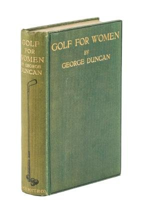 George Duncan Golf for Women