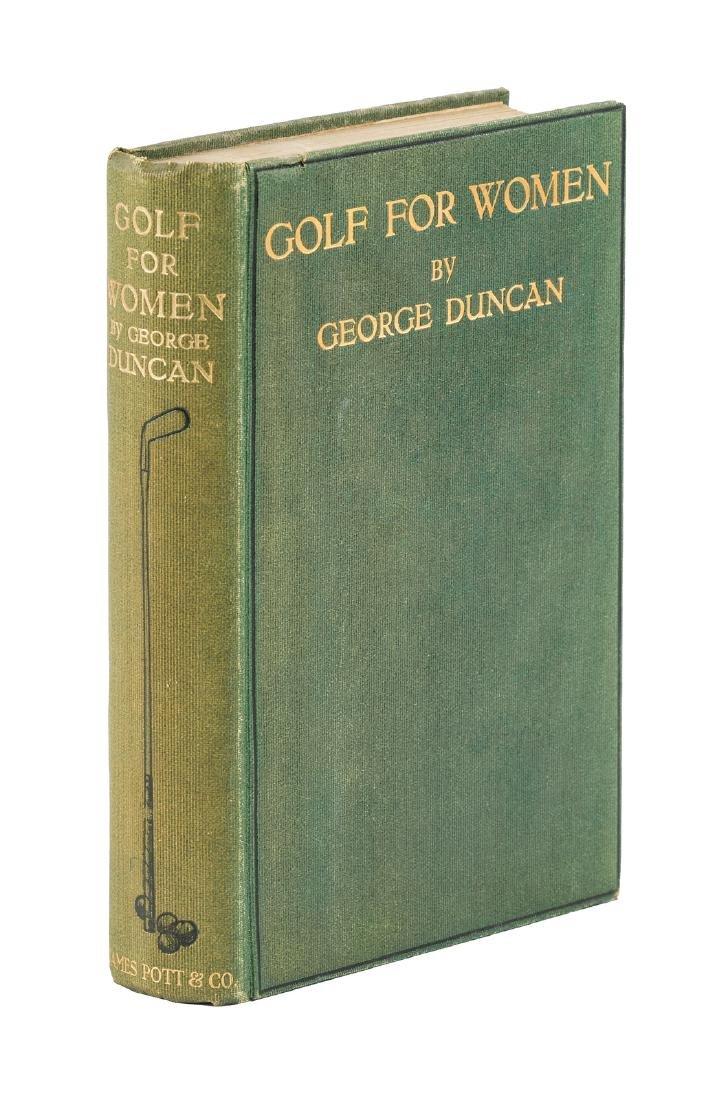 George Duncan Golf for Women
