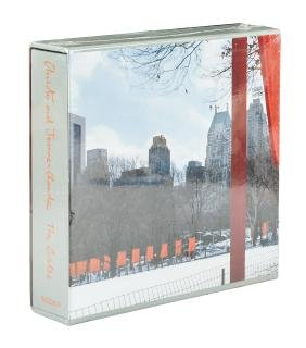 The Gates, signed limited volume documenting the art