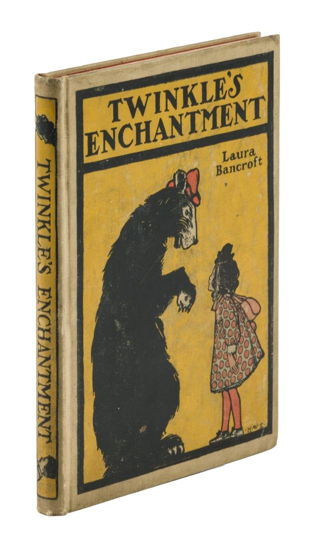 Twinkle's Enchantment, by Baum as Bancroft