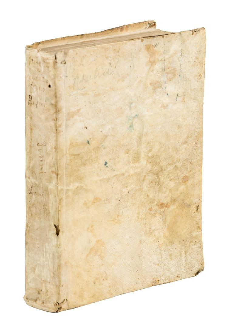 Life of Vincent Ferrer, 1699 36 plates
