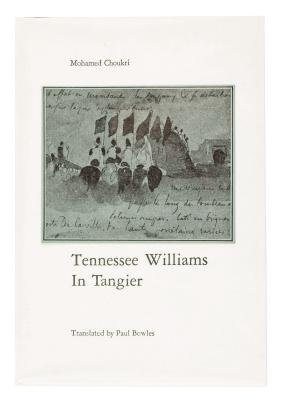 Tennessee William in Tangier 1/200