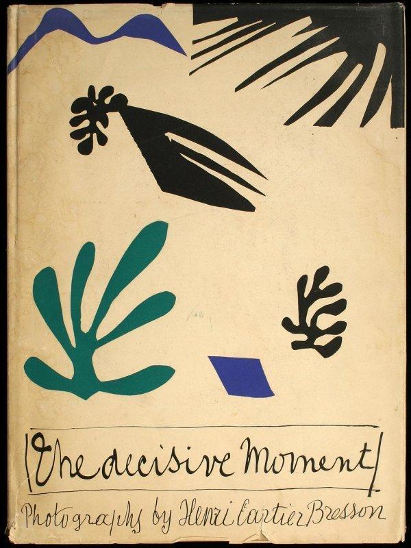 23: The Decisive Moment