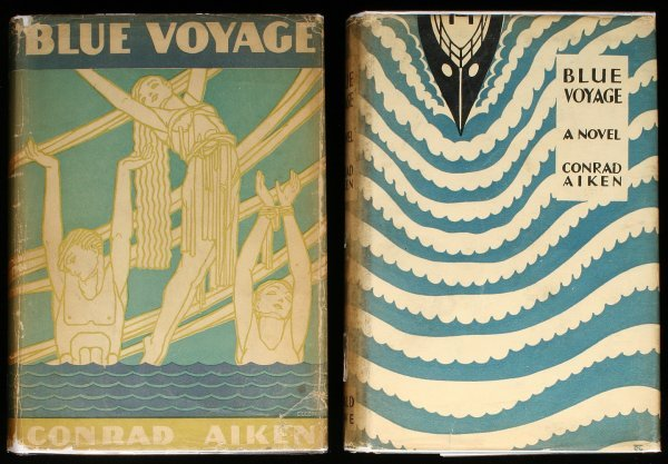 1003: Blue Voyage - 2 copies