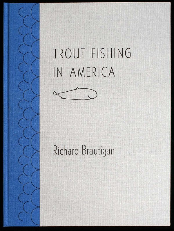 1018: Trout Fishing in America