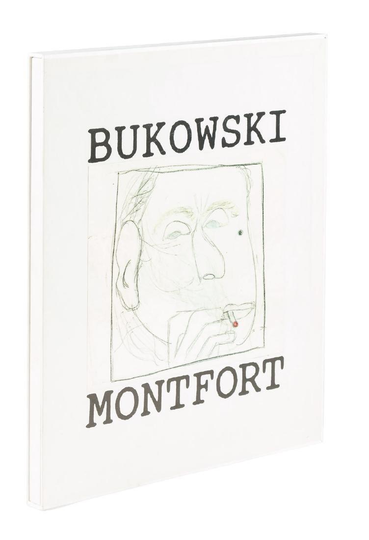 Bukowski: Photographs 1977-1991 1 of 100 copies