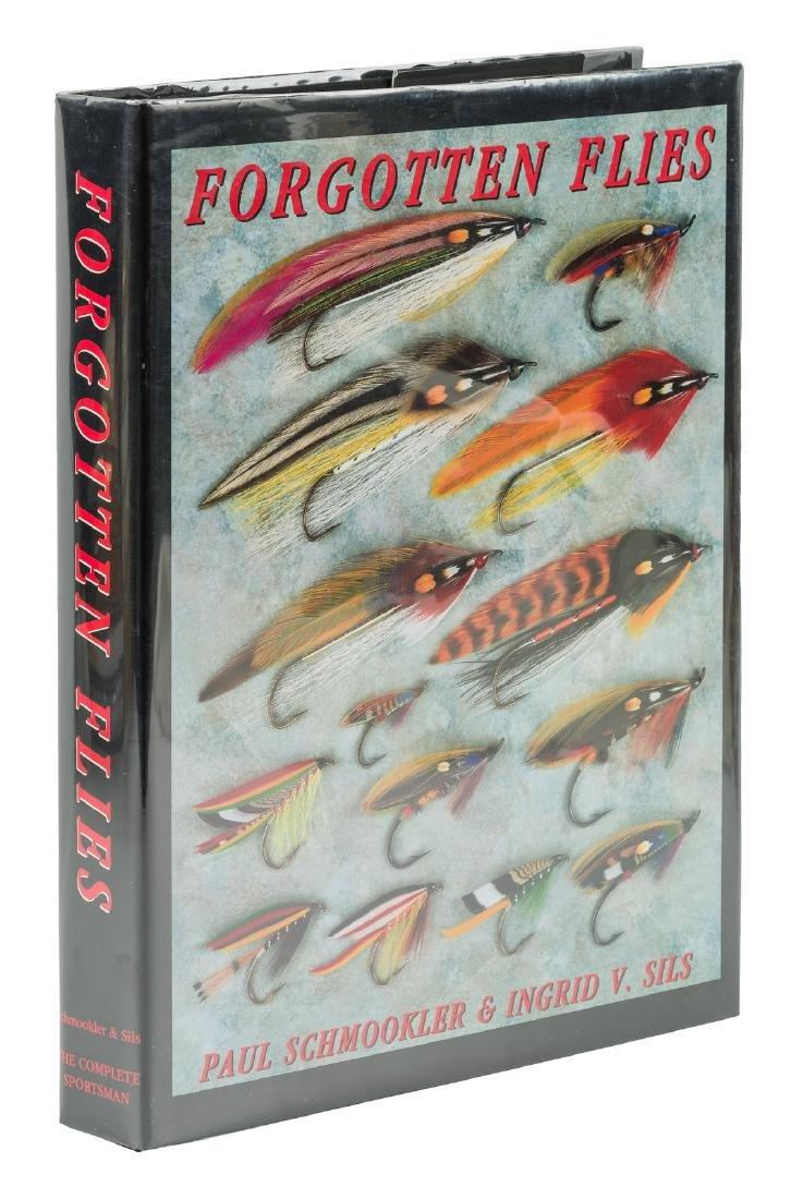 Paul Schmookler on Forgotten Flies