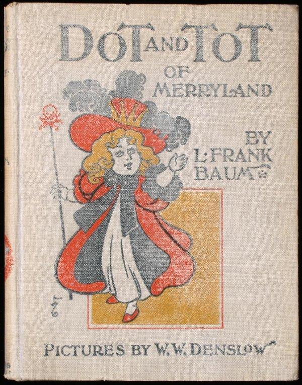 7: Dot and Tot of Merryland