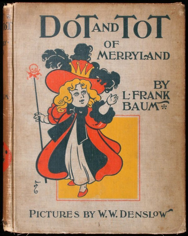 8: Dot and Tot of Merryland