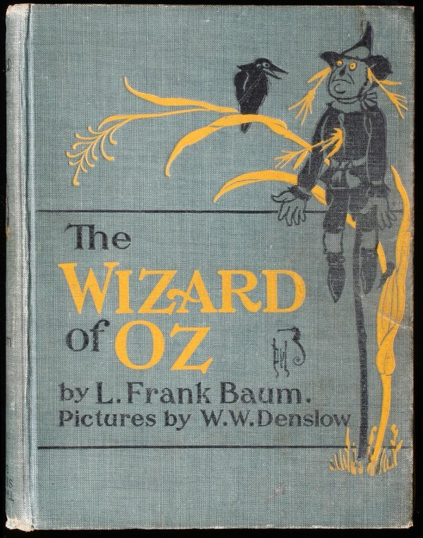 21: The New Wizard of Oz