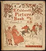 200: R. Caldecott's Picture Book (No. 2). Containing: t