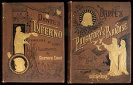 234 Dantes Inferno and Purgatory  Paradise