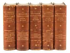 Sir William Osler on Modern Medicine