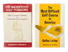 Learn Latin and Golf together