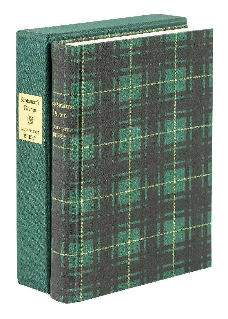 Scotsman's Dream by Warner Berry Arion Press