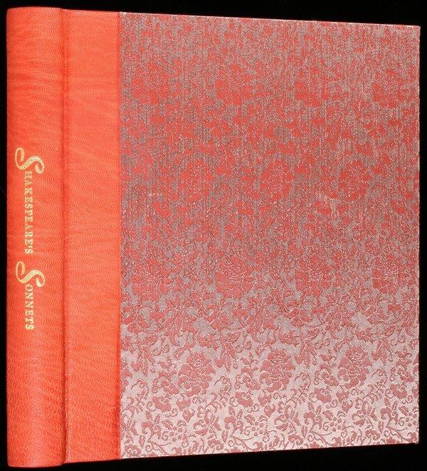 1269: Shakespeare's Sonnets