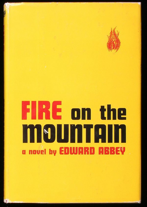 2002: Fire on the Mountain