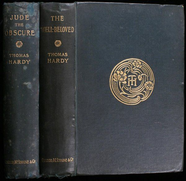 Lot of 2 first editions