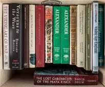 Fourteen volumes of world history