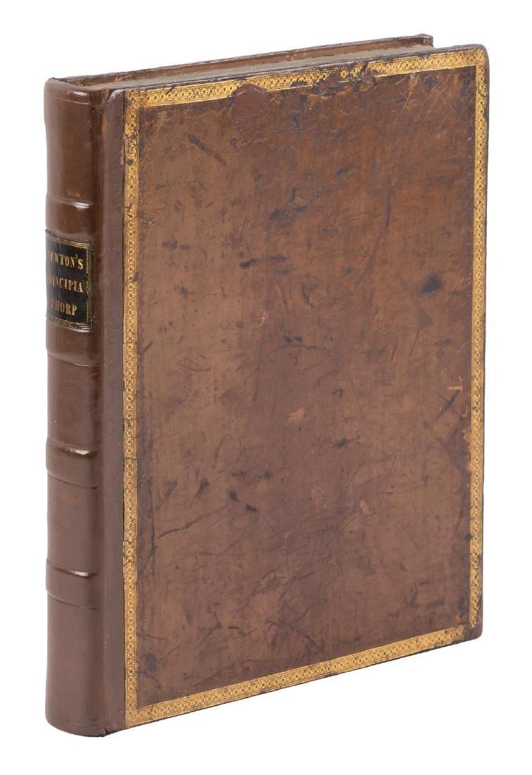 Newton's Principia in English 1802