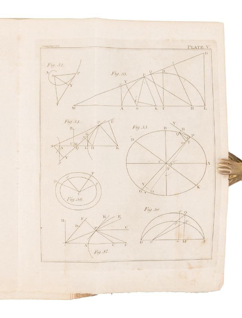 Newton's Principia in English 1802 - 6