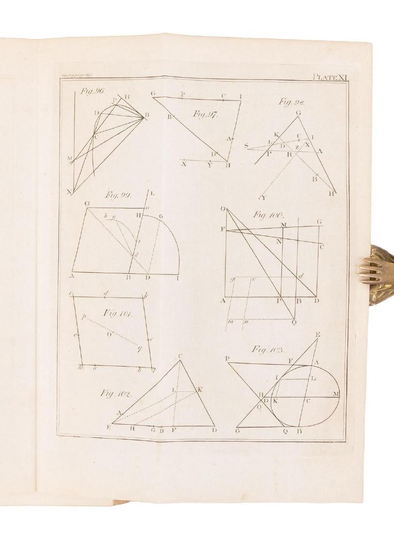 Newton's Principia in English 1802 - 7
