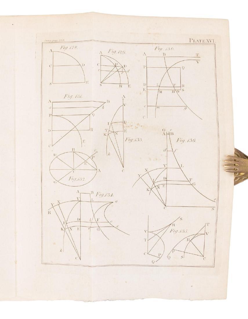 Newton's Principia in English 1802 - 8