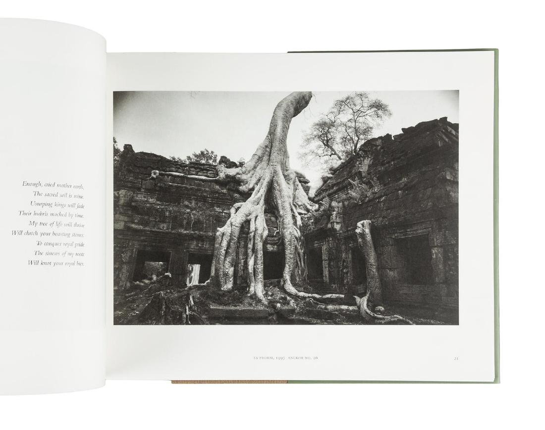 Deluxe Edition of Izu's Passage to Angkor - 7