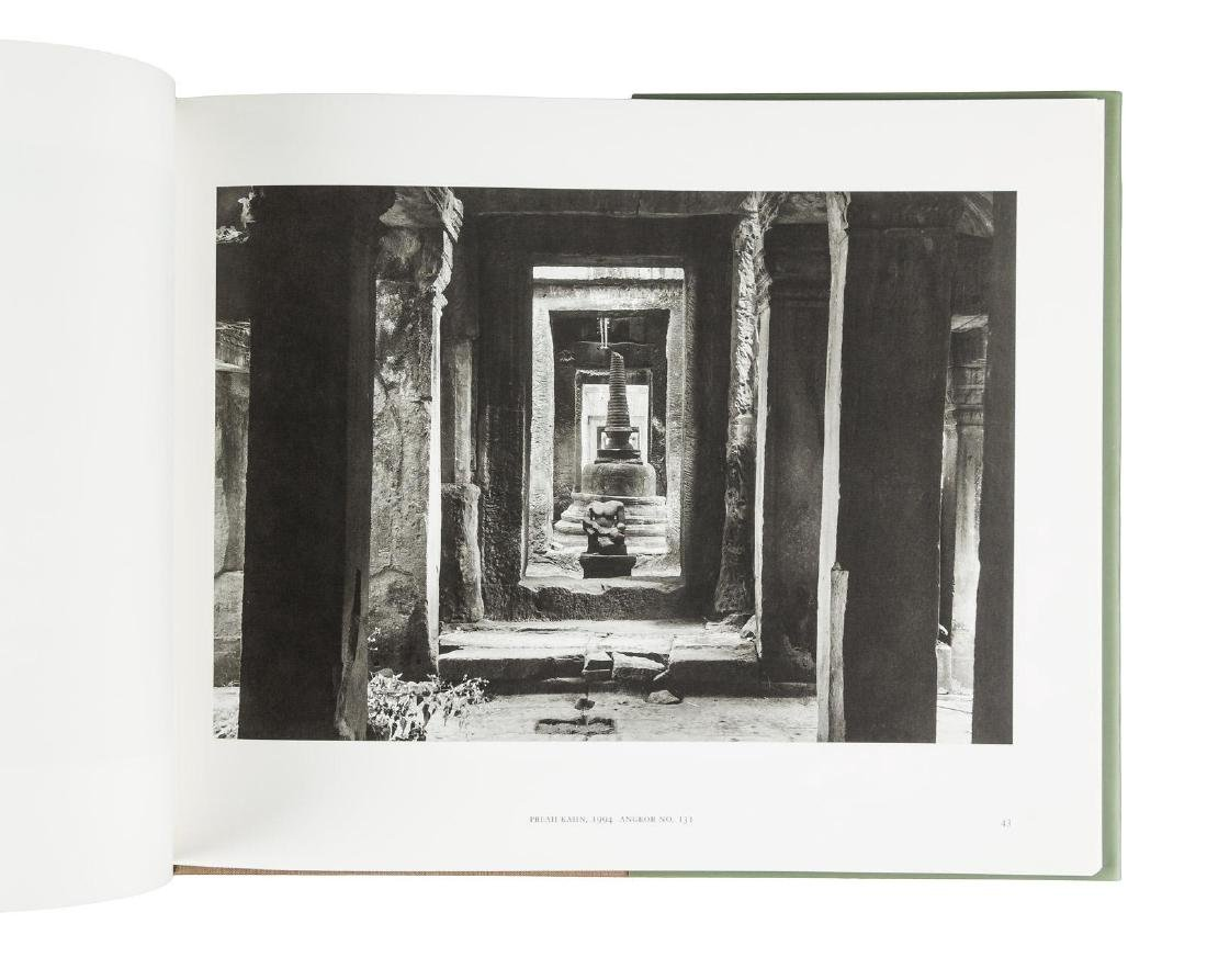 Deluxe Edition of Izu's Passage to Angkor - 8