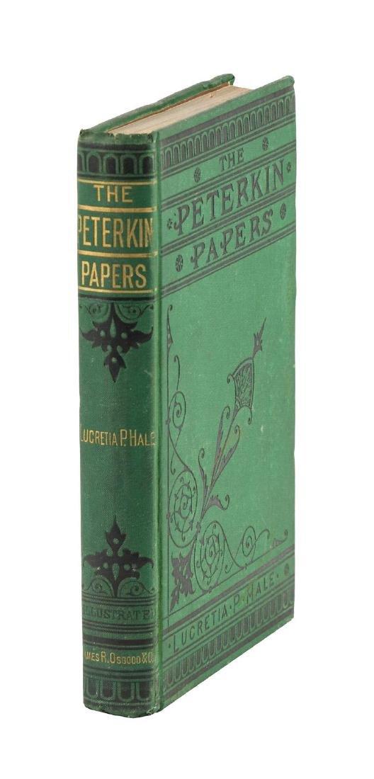The Peterkin Papers - 7
