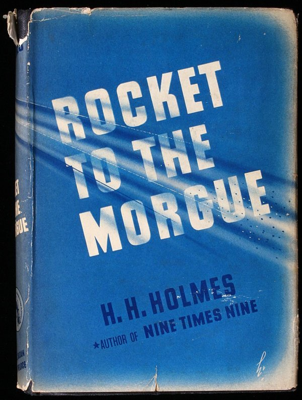 16: Rocket to the Morgue