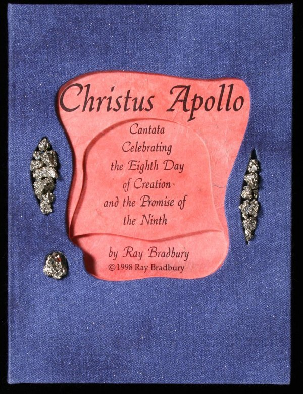 19: Christus Apollo: Cantata Celebrating the Eighth Day