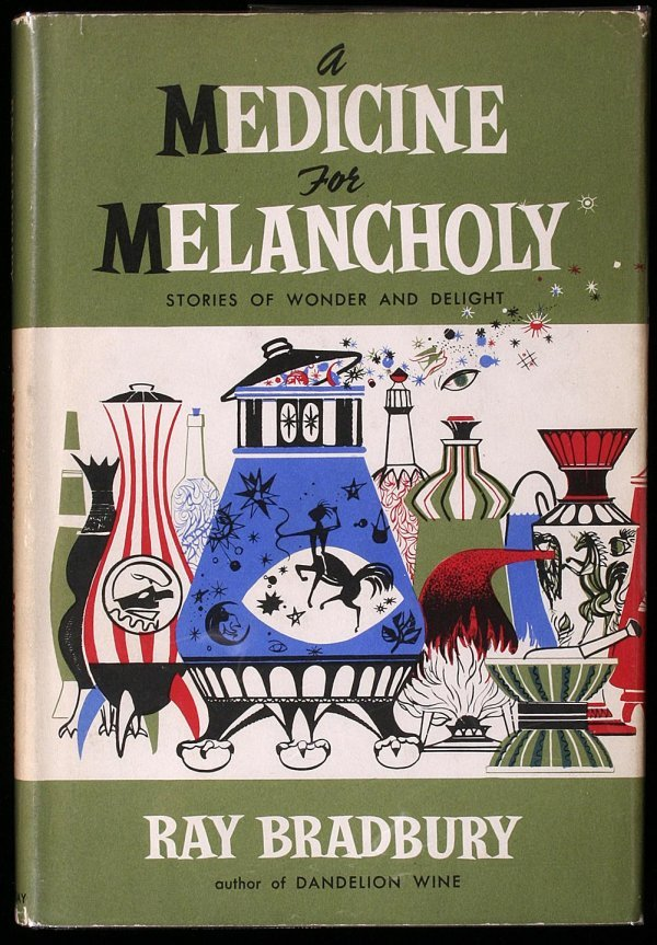 20: A Medicine for Melancholy