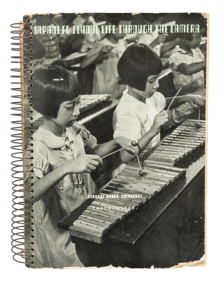 Japanese School Life Through the Camera