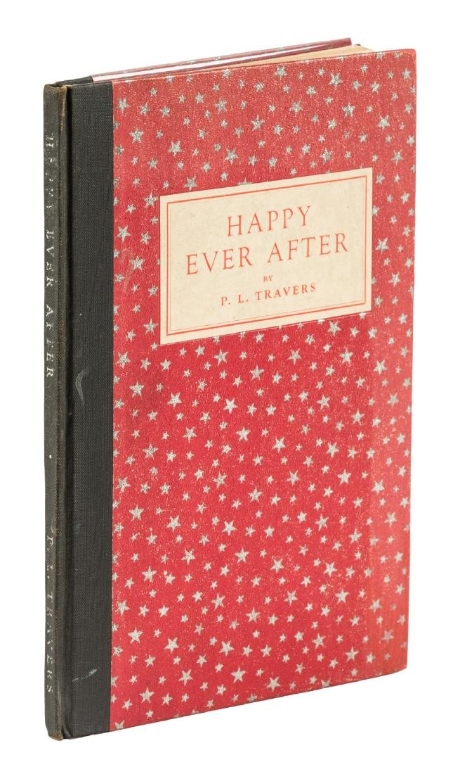 P.L. Travers Happy Ever After 1/1000