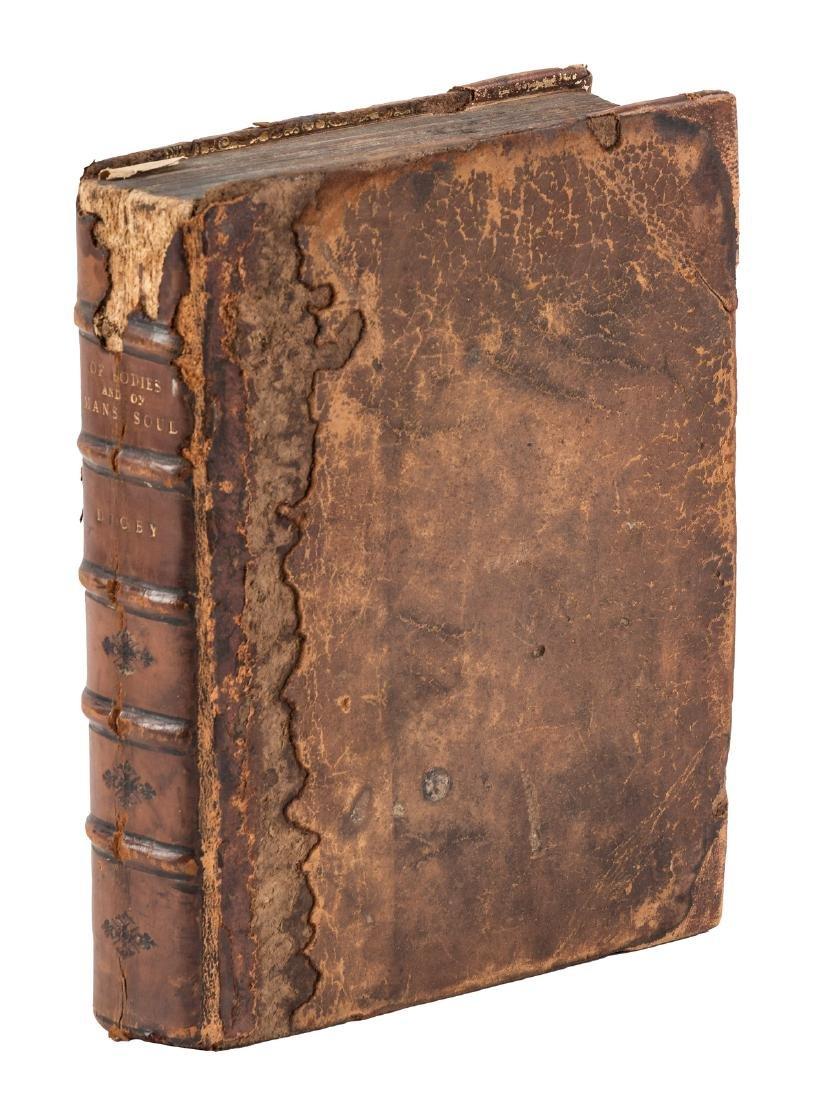 Kenelm Digby and Powder of Sympathy 1669