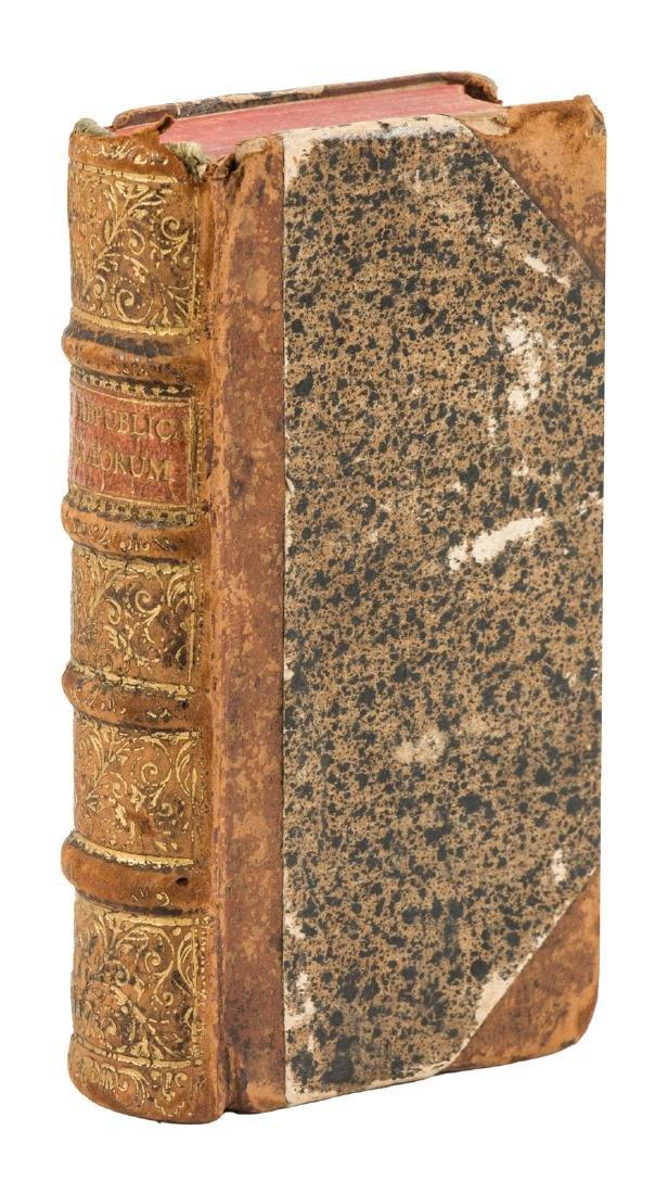 Petrus Cunaeus De Republica Hebraeorum 1666