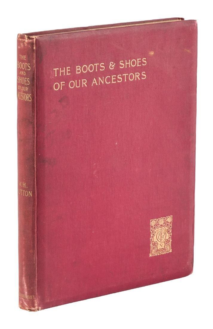 Boots & Shoes of our Ancestors