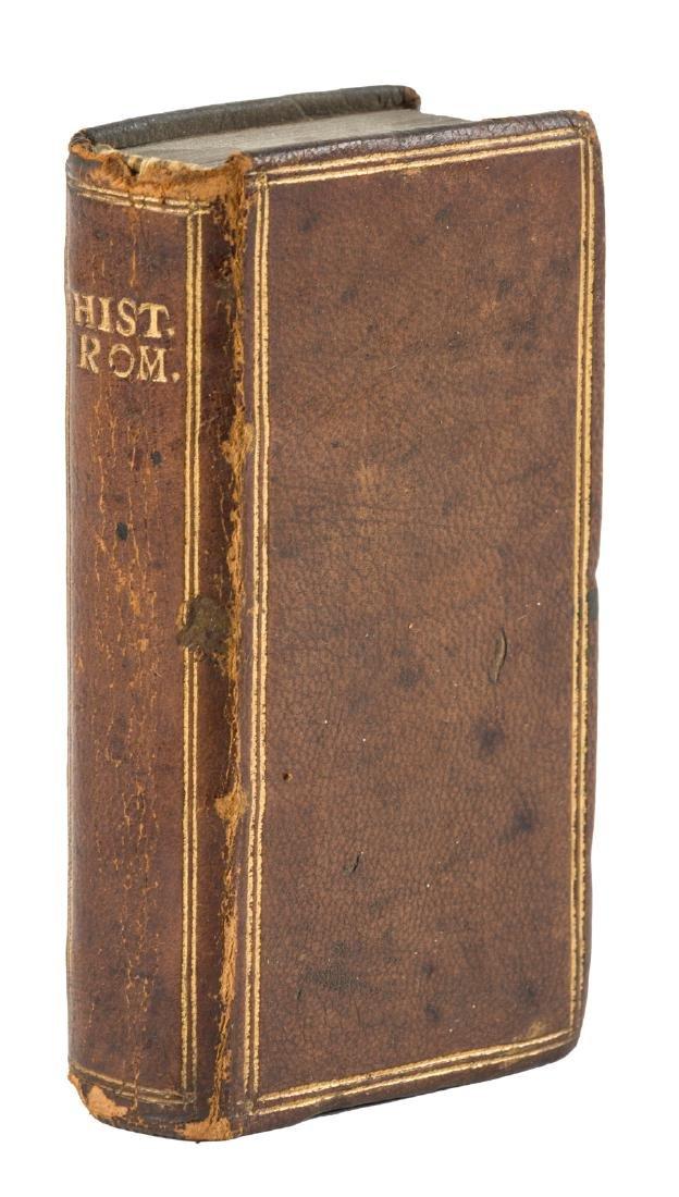 Historiae Romanae Epitomae 1625