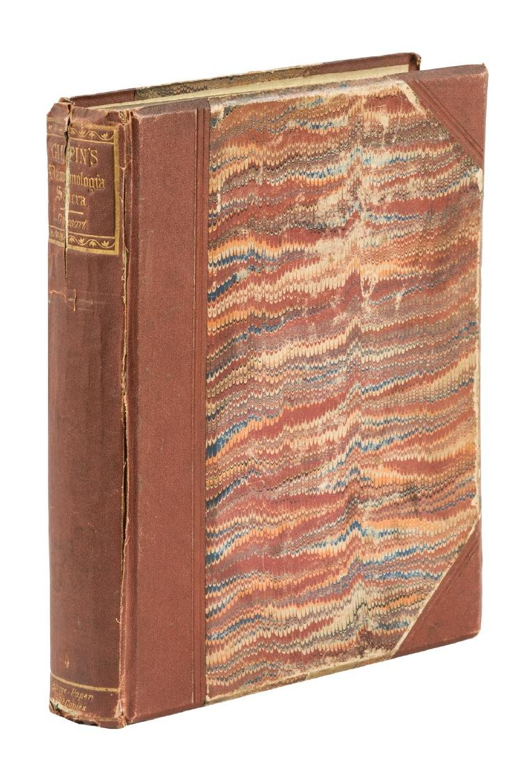 Richard Gilpin Daemonologia Sacra 1867