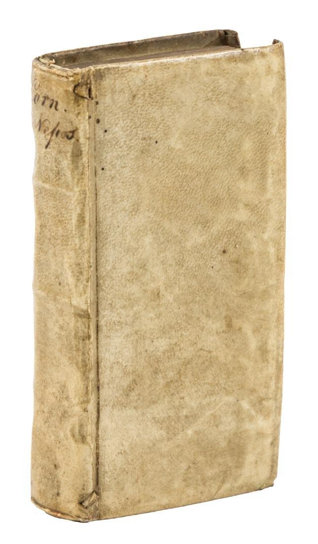 Cornelius Nepos 1642