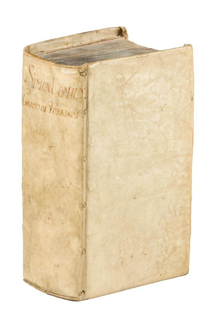 Early Dutch History of Islam by Simon Oomius
