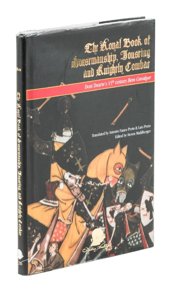 English Translation of King Dom Duarte's 1438 Treatise