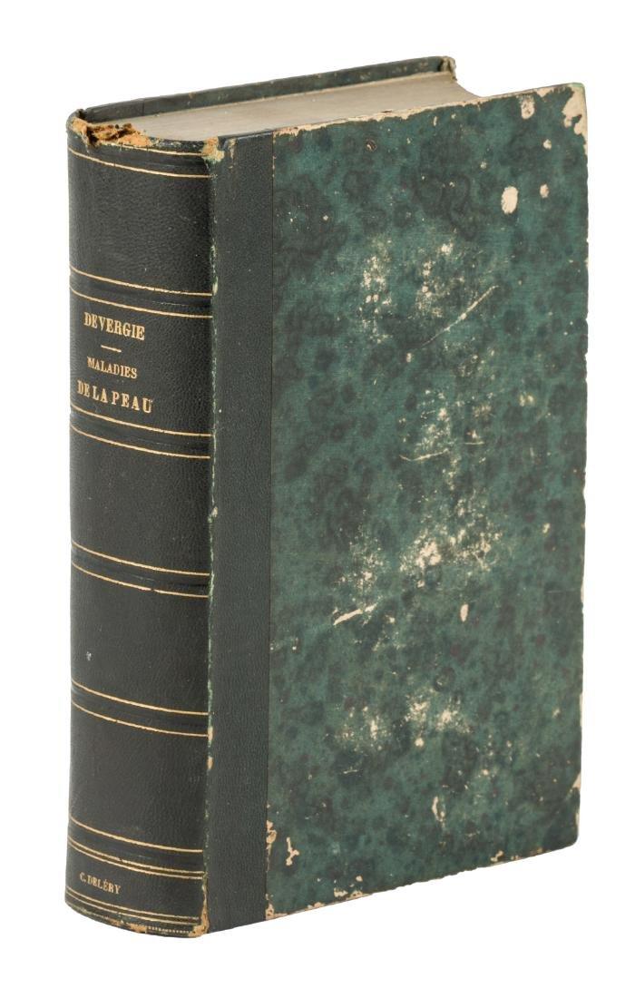 Alphonse Devergie on Skin Diseases