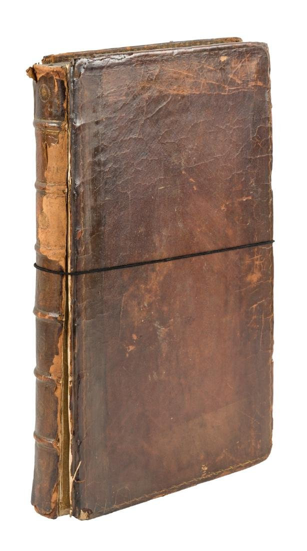 English antiquarian investigations 1687