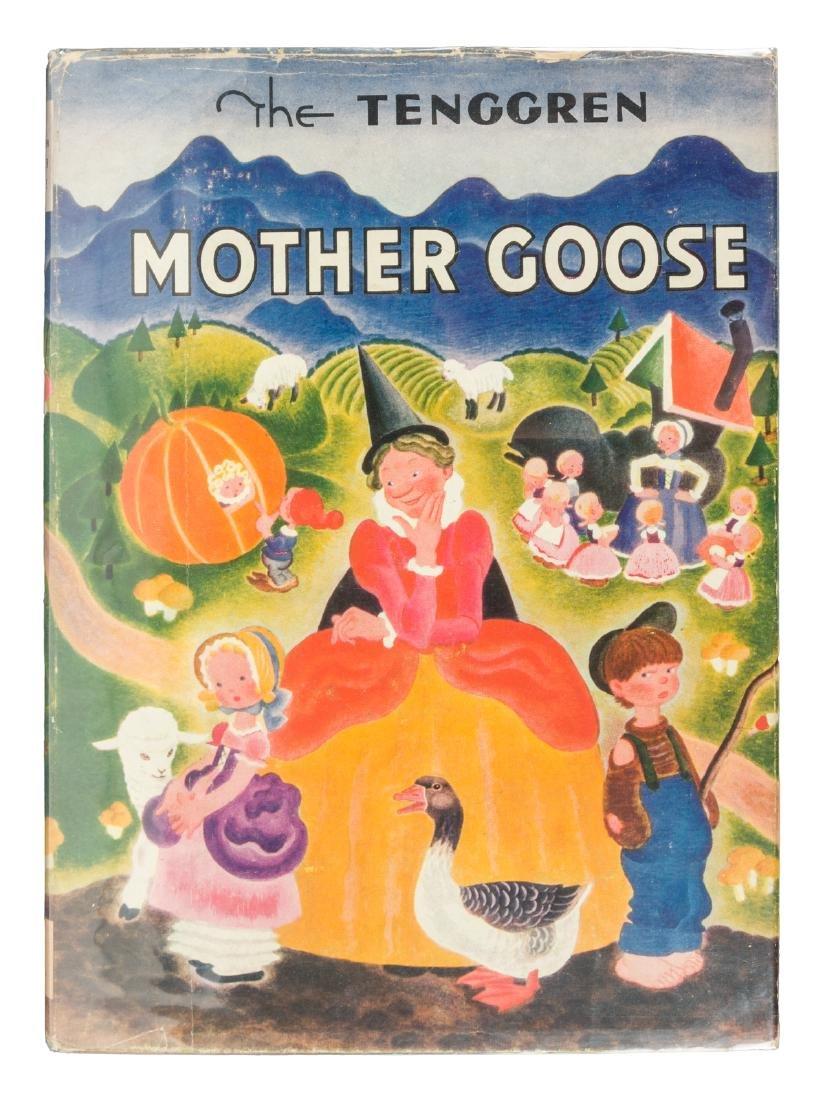 Tenggren's Mother Goose