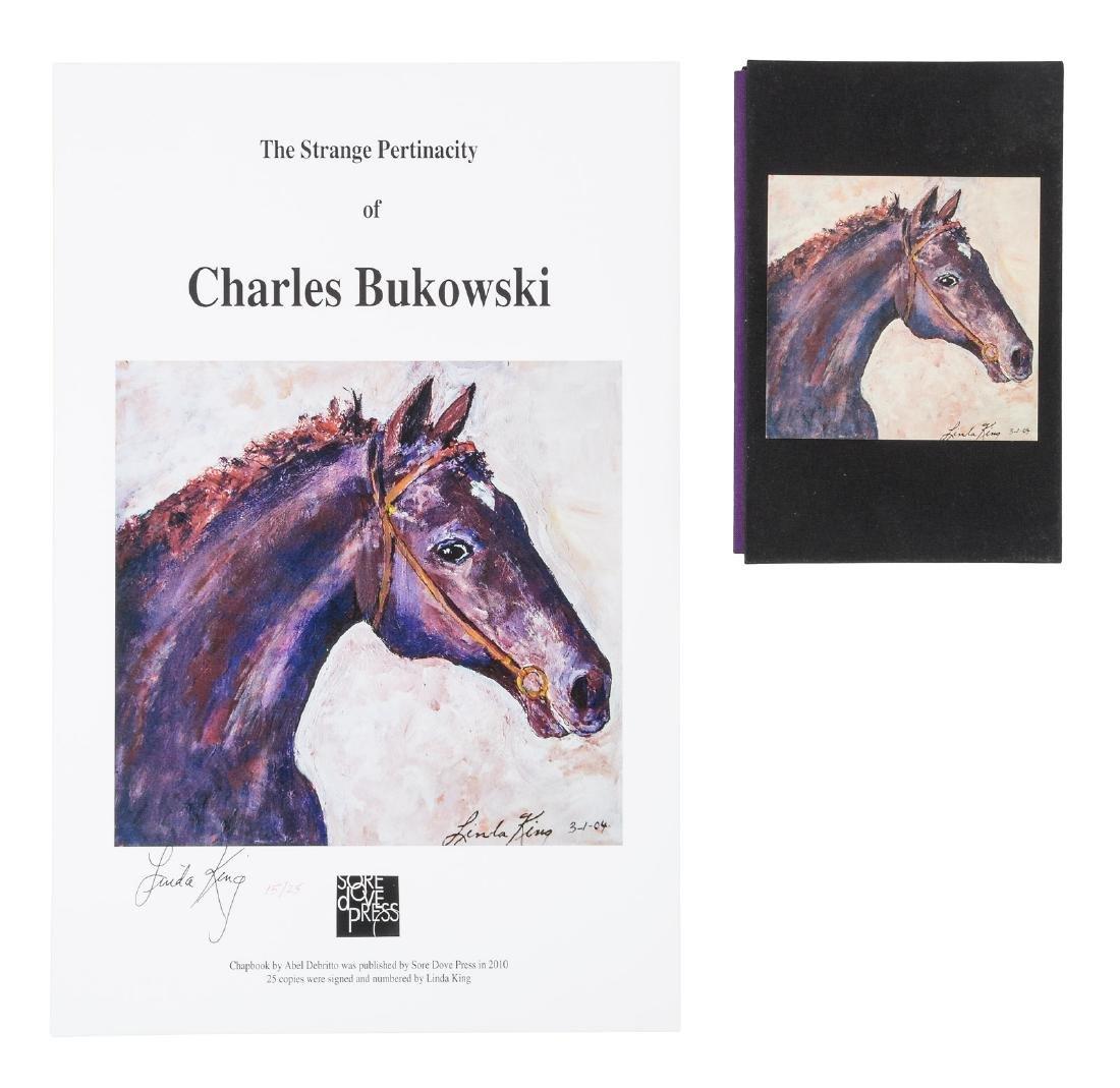 The Strange Pertinacity of Charles Bukowski 1/16