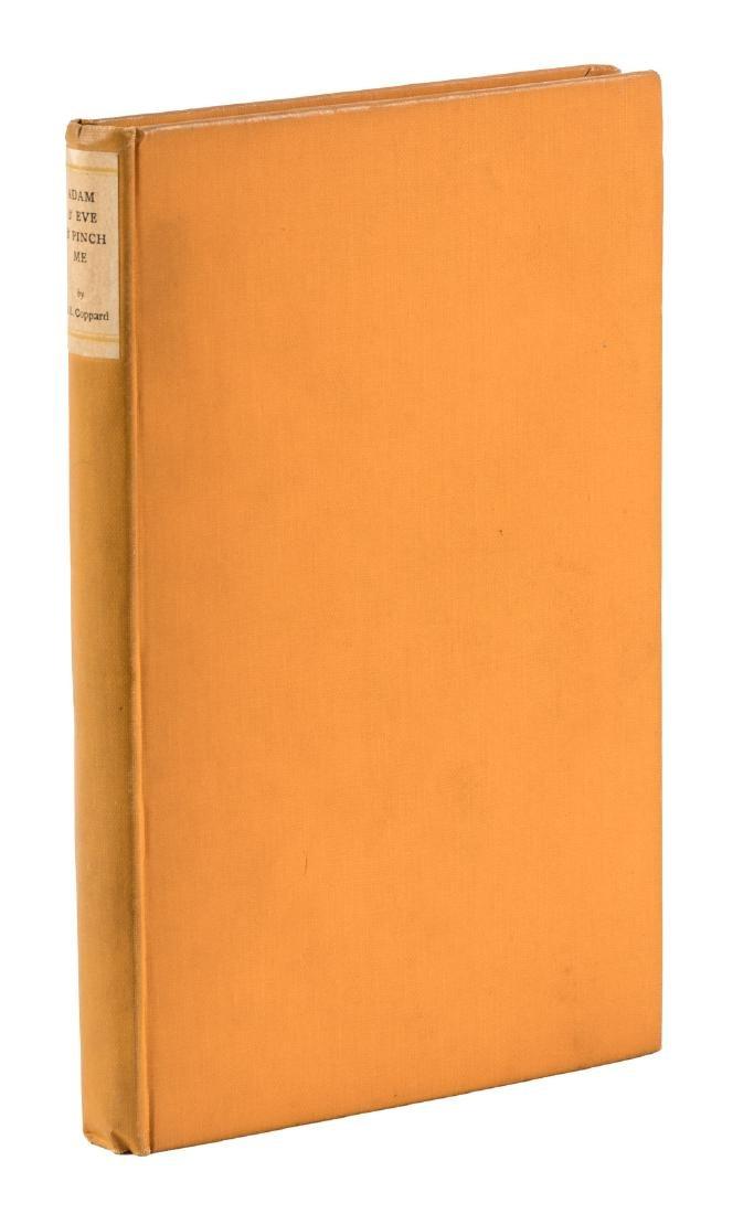 A. E. Coppard's first book
