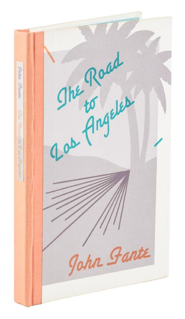 John Fante's Road to Los Angeles